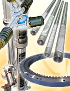 Integrated Machining (Products)